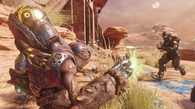 10 Действительно крутых игр для Xbox One