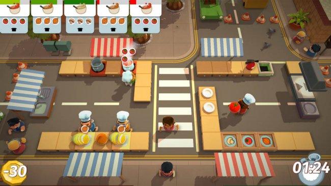10 игр для разных платформ, в которые можно пригласить друзей