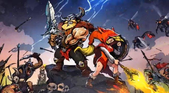 10 мобильных RPG, которым не нужен интернет