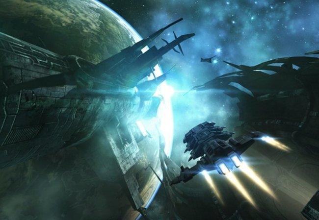 15 лучших игр про космос для разных платформ