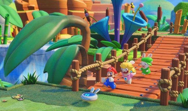 10 крутых игр на Nintendo Switch