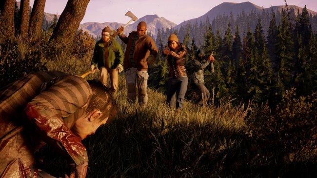 10 лучших игр про выживание для разных платформ