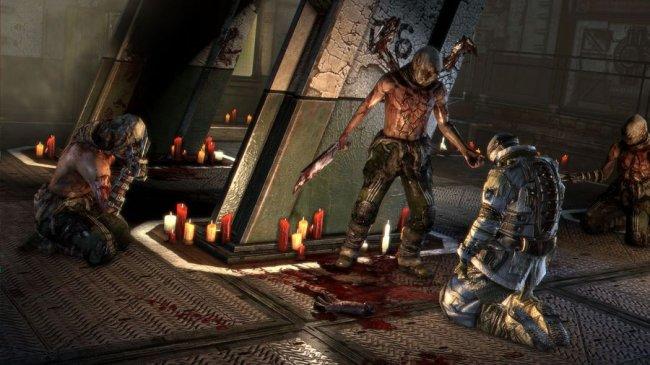 7 лучших хоррор-игр, в которые можно играть с друзьями