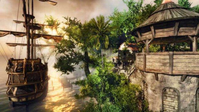15 лучших игр про пиратов для разных платформ