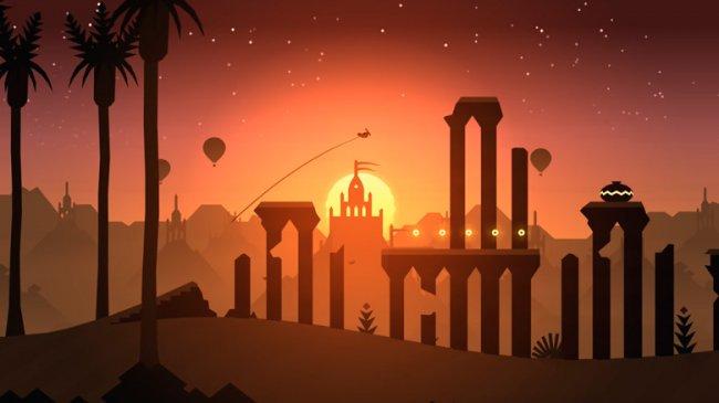 10 классных игр для Android, которые не требуют интернета