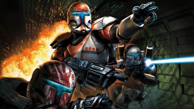 10 лучших игр по вселенной «Звёздных войн»