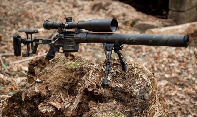 Лучшие снайперские шутеры на ПК