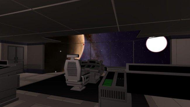 Космические симуляторы