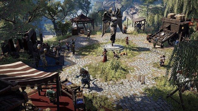 Лучшие тактические RPG на ПК