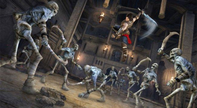 Игры, похожие на Assassin's Creed