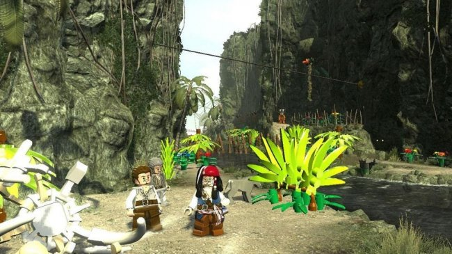 Лучшие игры про пиратов на ПК