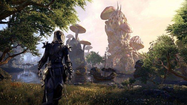 Лучшие MMORPG последнего десятилетия