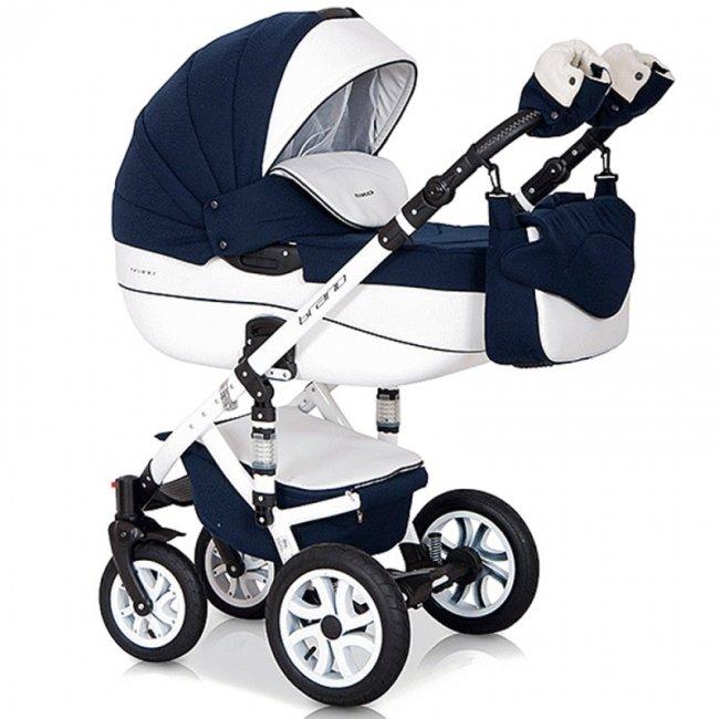 11 Лучших детских колясок 3 В 1