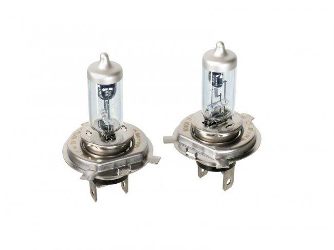 12 Лучших ламп H4