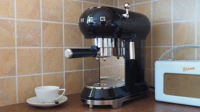 7 Лучших рожковых кофеварок