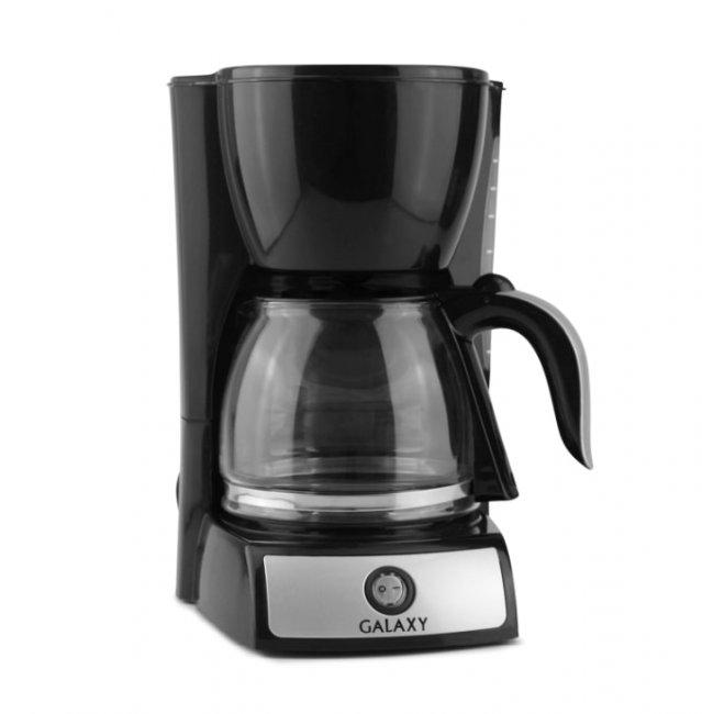 10 Лучших капельных кофеварок