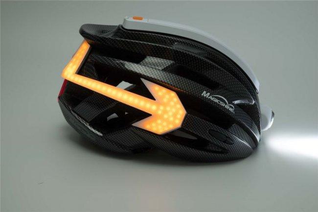 Лучшие умные велошлемы 2021 года
