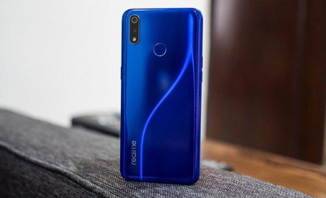Лучшие смартфоны Realme
