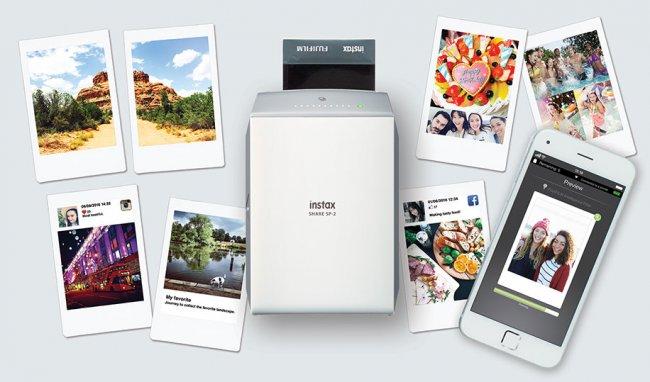 Лучшие компактные принтеры для печати прямо со смартфона