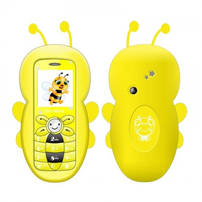 Лучшие смартфоны и телефоны для детей