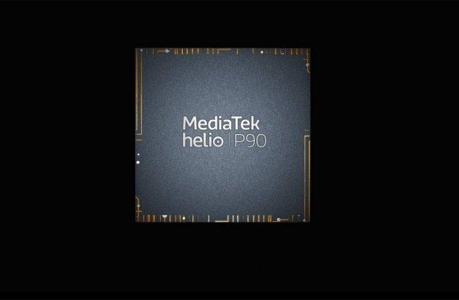 Cамые мощные мобильные процессоры