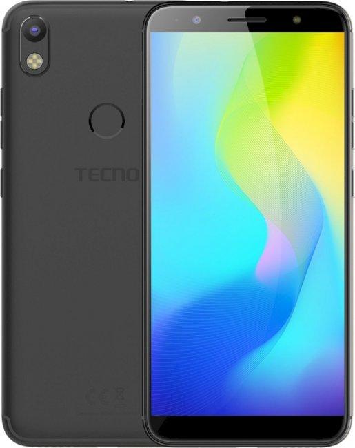 Лучшие смартфоны TECNO