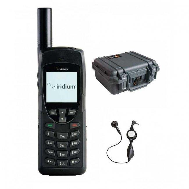 Лучшие спутниковые телефоны для путешественников и не только