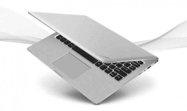 Лучшие ноутбуки Chuwi