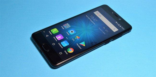 Лучшие смартфоны Leagoo