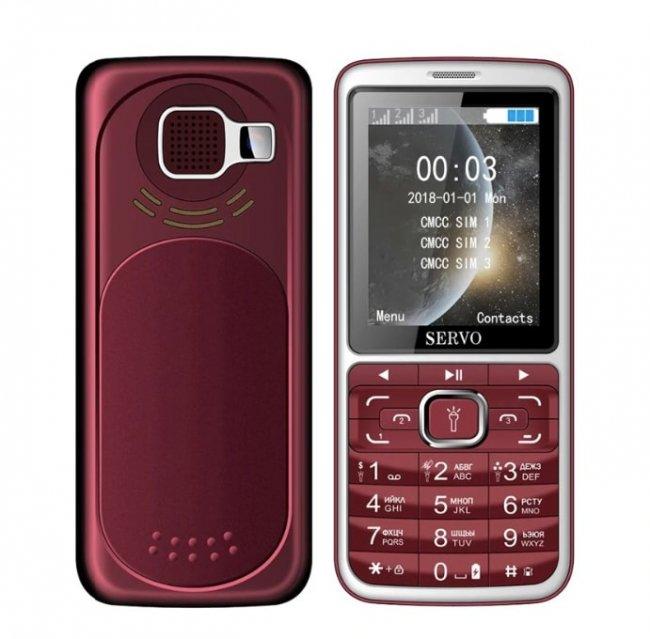 Лучшие телефоны с тремя SIM-картами