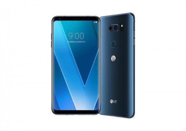 Лучшие смартфоны LG
