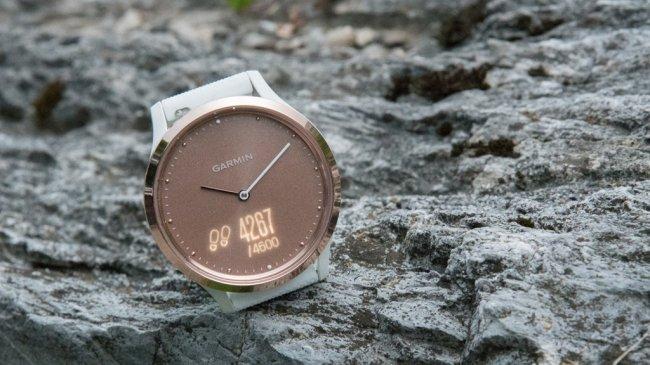 Лучшие часы Garmin