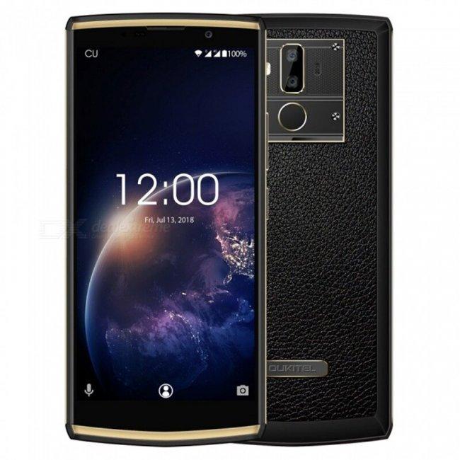 Лучшие смартфоны Oukitel