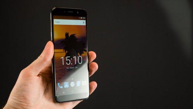 Лучшие смартфоны SENSEIT