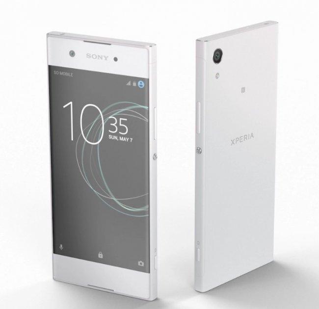 Лучшие смартфоны Sony