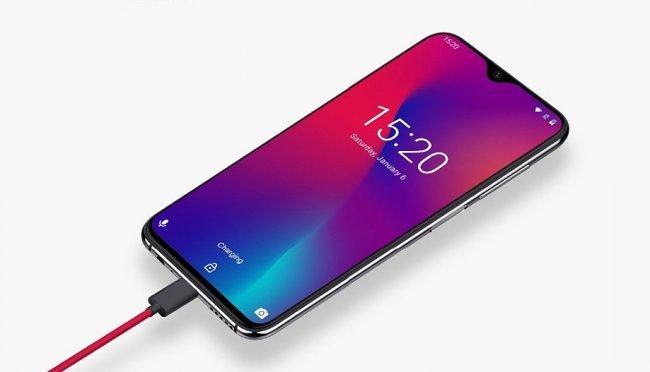 Лучшие смартфоны UMIDIGI