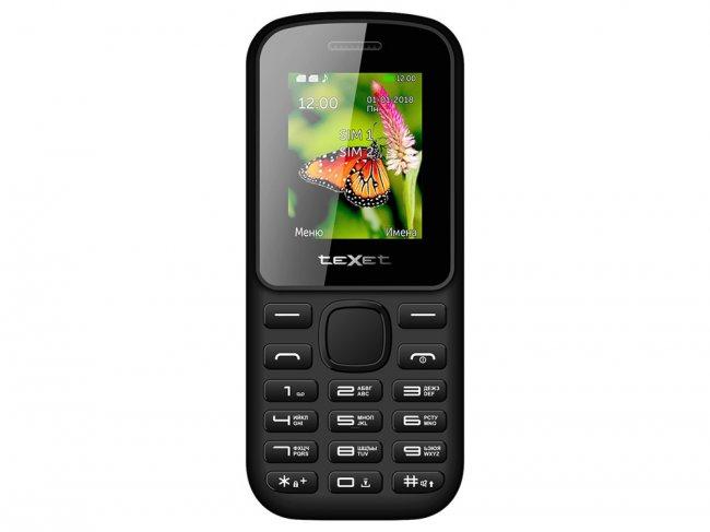 Лучшие смартфоны teXet