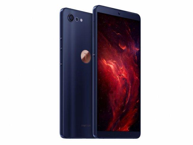 Лучшие смартфоны с процессором Qualcomm Snapdragon 710