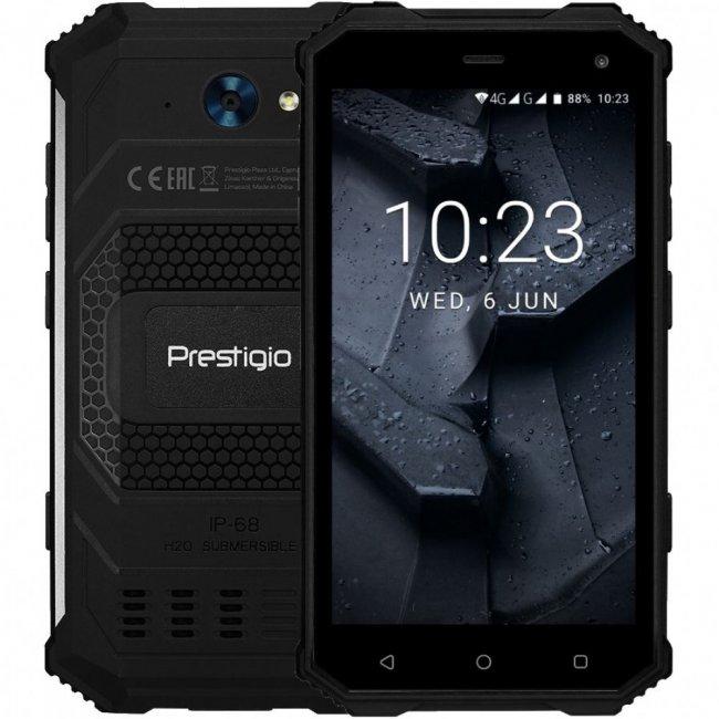 Лучшие смартфоны Prestigio