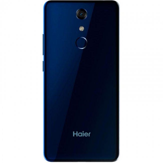 Лучшие смартфоны Haier