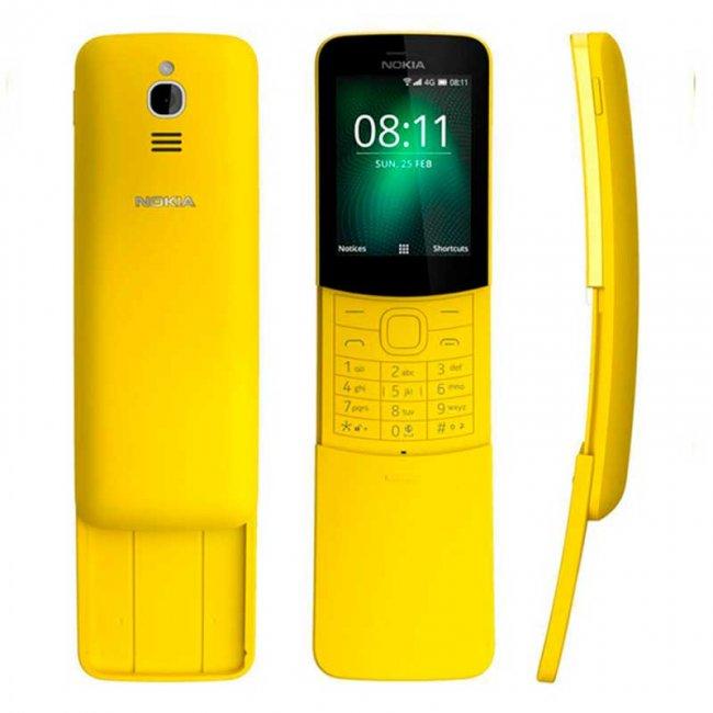 Лучшие кнопочные телефоны Nokia