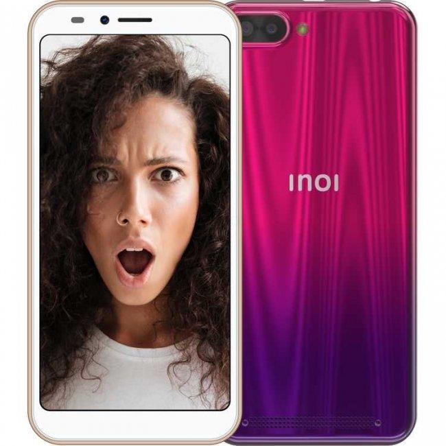 Лучшие смартфоны INOI