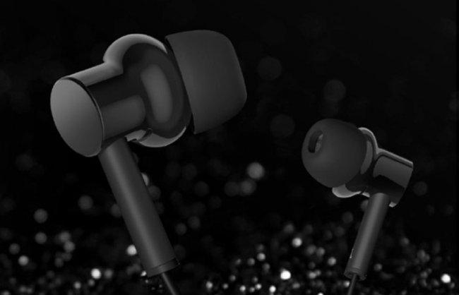 Новые Bluetooth-наушники от Xiaomi с активным шумоподавлением