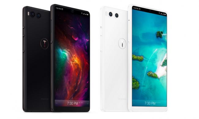 Лучшие смартфоны с процессором Qualcomm Snapdragon 845