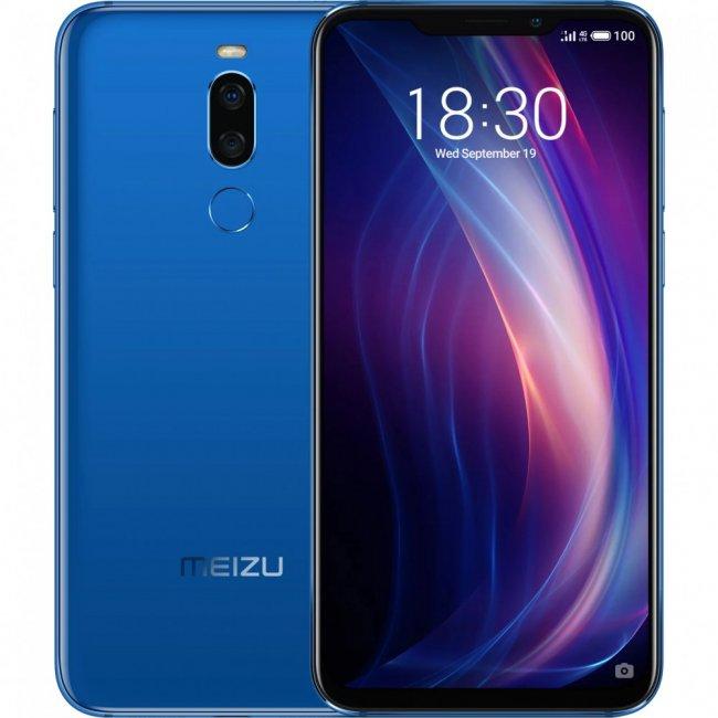 Лучшие смартфоны Meizu