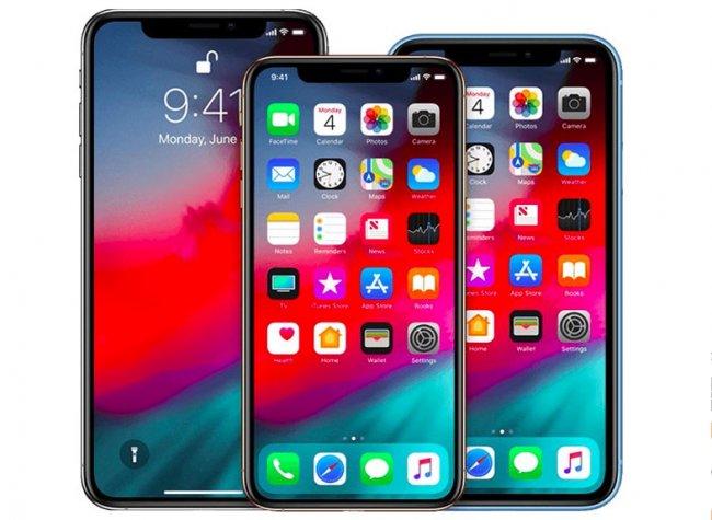 Новый iPhone будет без надписи «iPhone» на задней панели
