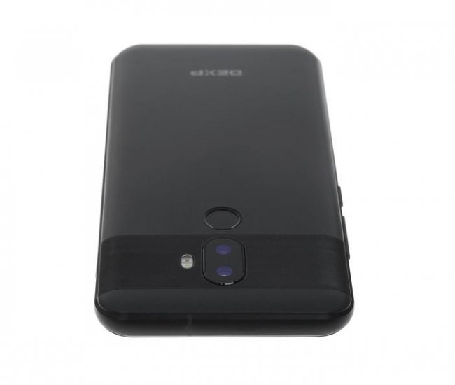 Лучшие смартфоны DEXP