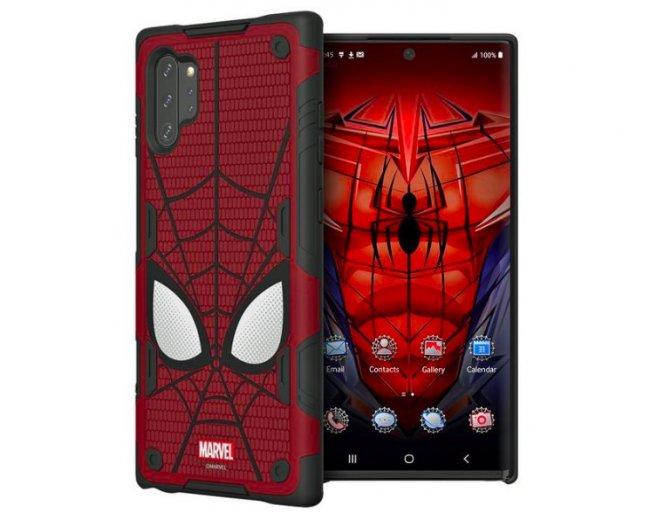 У Samsung Galaxy Note 10 будут чехлы Marvel