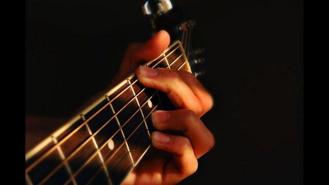 ТОП 10 Самых популярных песен под гитару