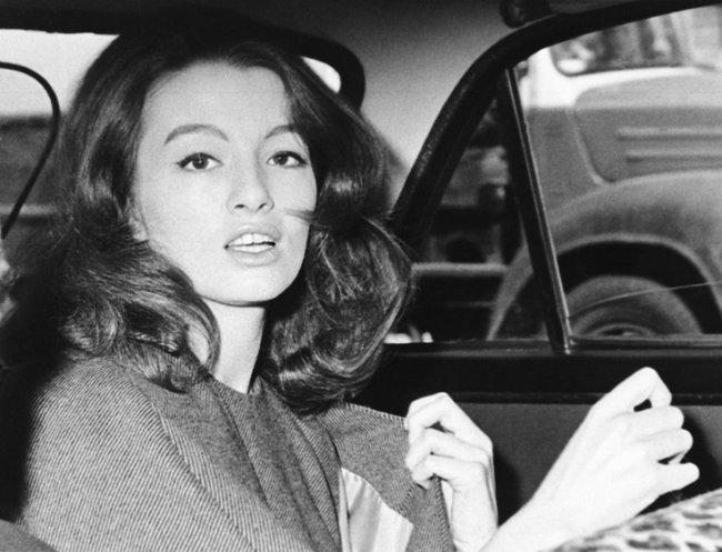 10 самых красивых разведчиц и шпионок в истории